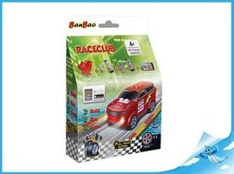 Banbao stavebnice RaceClub Robster