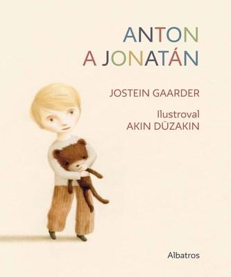 Anton a Jonatán - Jostein Gaarder, Akin Duzakin