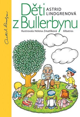 Děti z Bullerbynu - Astrid Lindgren