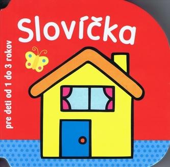 Slovíčka pre deti od 1 - 3 rokov