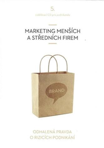 Marketing menších a středních firem