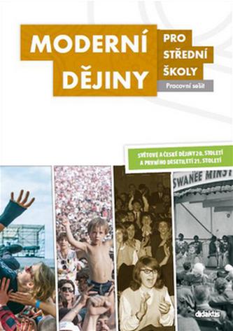Moderní dějiny - Náhled učebnice