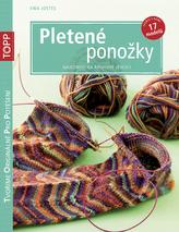 TOPP Pletené ponožky