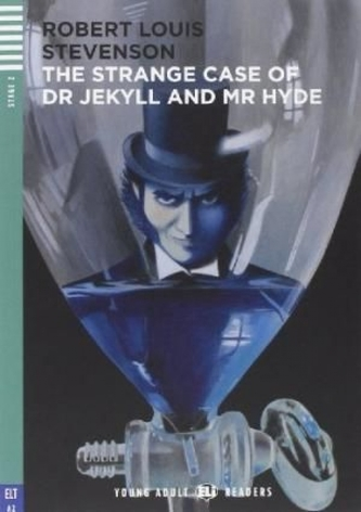 The Strange Case of Dr.Jekylland and Mr.Hyde + CD (A2) - Stevenson Robert Louis