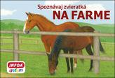 Spoznávaj zvieratká Na farme