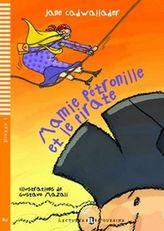 Mamie Pétronille et le pirate