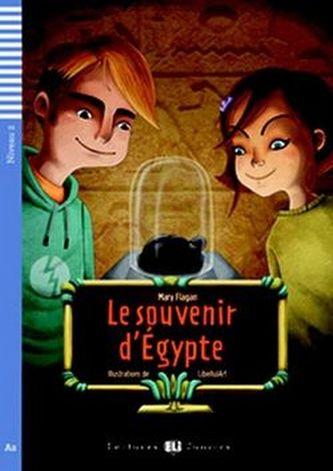 Le souvenir d'Égypte