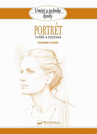 Portrét - Tváře a postava