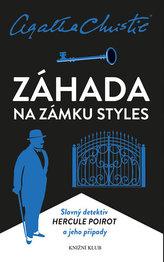 Poirot: Záhada na zámku Styles