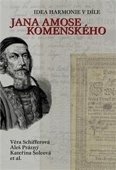Idea harmonie v díle Jana Amose Komenského