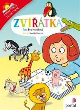 Zvířátka - Eva Horáková
