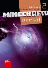 Dobrodružství Minecraftu 2 – Portál