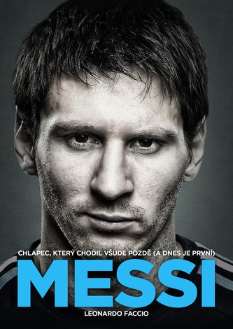 Lionel Messi - Náhled učebnice