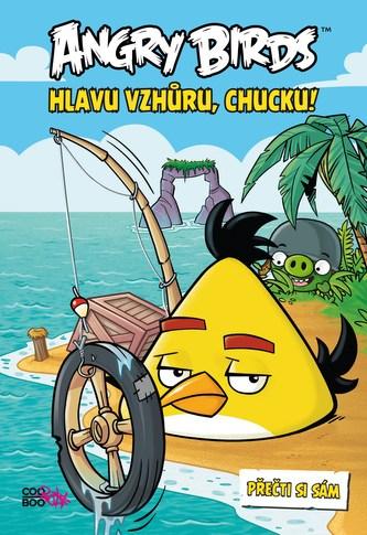 Angry Birds - Hlavu vzhůru, Chucku!