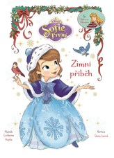 Sofie První - Zimní příběh