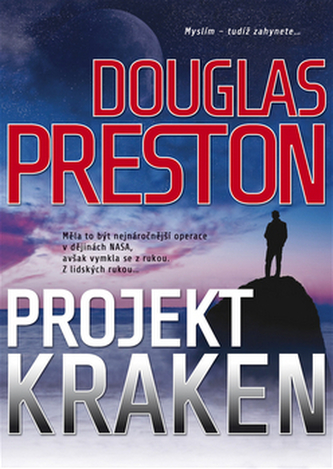 Projekt Kraken - Douglas Preston