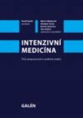 Intenzivní medicína