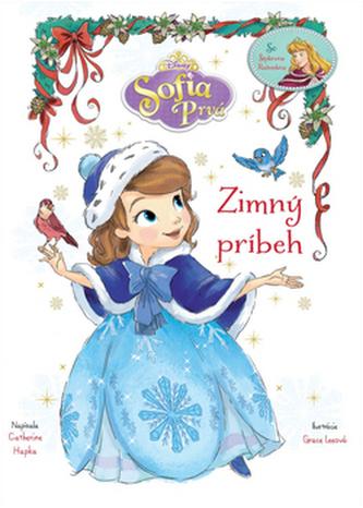 Sofia Prvá Zimný príbeh