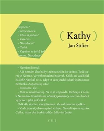 Kathy - Jan Štifter