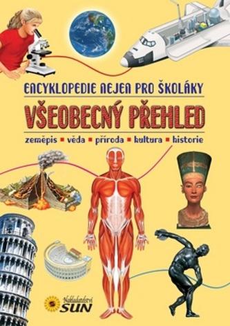 Všeobecný přehled - Encyklopedie nejen pro školáky - neuveden