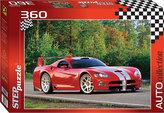 Puzzle 360 Dodge