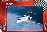 Puzzle 360 Letadlo