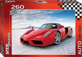 Puzzle 260 Ferrari