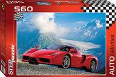 Puzzle 560 Ferrari