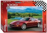 Puzzle 1000 Maserati