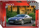 Puzzle 1500 Bentley