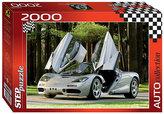 Puzzle 2000 McLaren F1