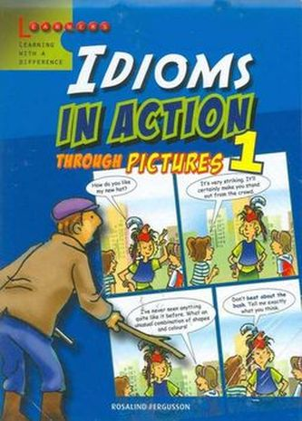 Idioms in Action 1