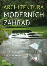 Architektura moderních zahrad