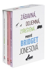 Bridget Jonesová - box 1-3