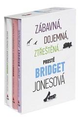 Bridget Jonesová - box 1-3