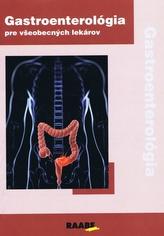 Gastroenterológia