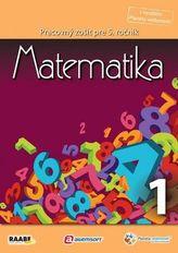 Matematika Pracovný zošit pre 5. ročník 1