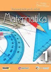 Matematika Pracovný zošit pre 6. ročník 1