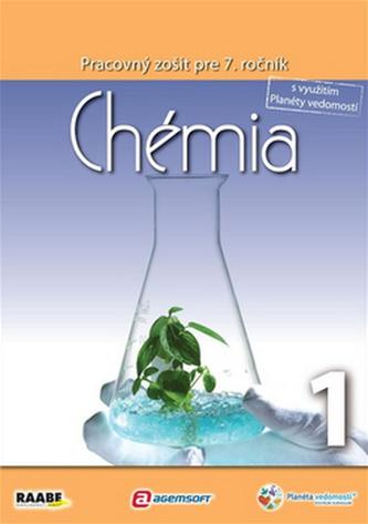Chémia Pracovný zošit pre 7. ročník 1