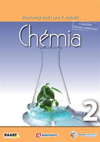 Chémia Pracovný zošit pre 7. ročník 2