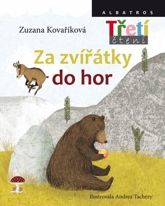 Za zvířátky do hor