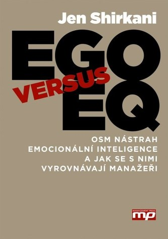 EGO versus EQ - Jen Shirkani