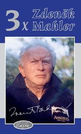 3 x Zdeněk Mahler