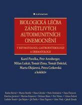 Biologická léčba zánětlivých onemocnění v revmatologii, gastroenterologii a dermatologii