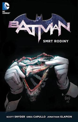 Batman - Smrt rodiny