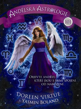 Andělská astrologie - Doreen Virtue