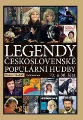 Legendy československé populární hudby 70. a 80. léta