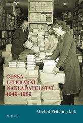 Česká literární nakladatelství