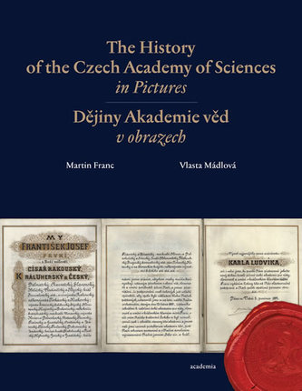 The History of the Czech Academy of Sciences in Pictures