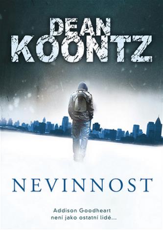 Nevinnost - Dean Koontz